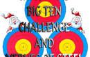 CHRISTMAS BIG TEN CHALLENGE & NERVES OF STEEL